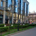 Тележный переулок (г. Санкт-Петербург)