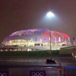 Ледовая арена (г. Сочи)