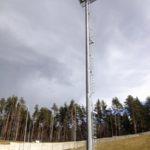 Лыжно-биатлонный стадион (п. Токсово, ФТЦ)