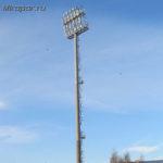 Футбольный стадион (г. Смоленск)