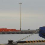 Морской порт (г. Холмск)
